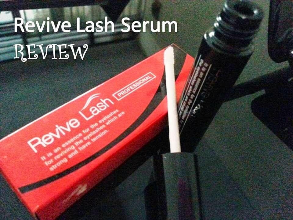 9da35 cover [Review] Memanjangkan Bulu Mata Tanpa Extension dengan Revive Lash Serum