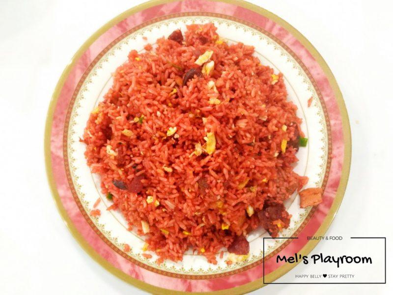 picsart 02 18 10 23 43 e1612545299775 [Food] Lezatnya Nasi Goreng Merah ala Makassar di RM. Ateng