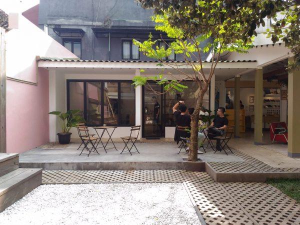 Restoran Enak di Bandung
