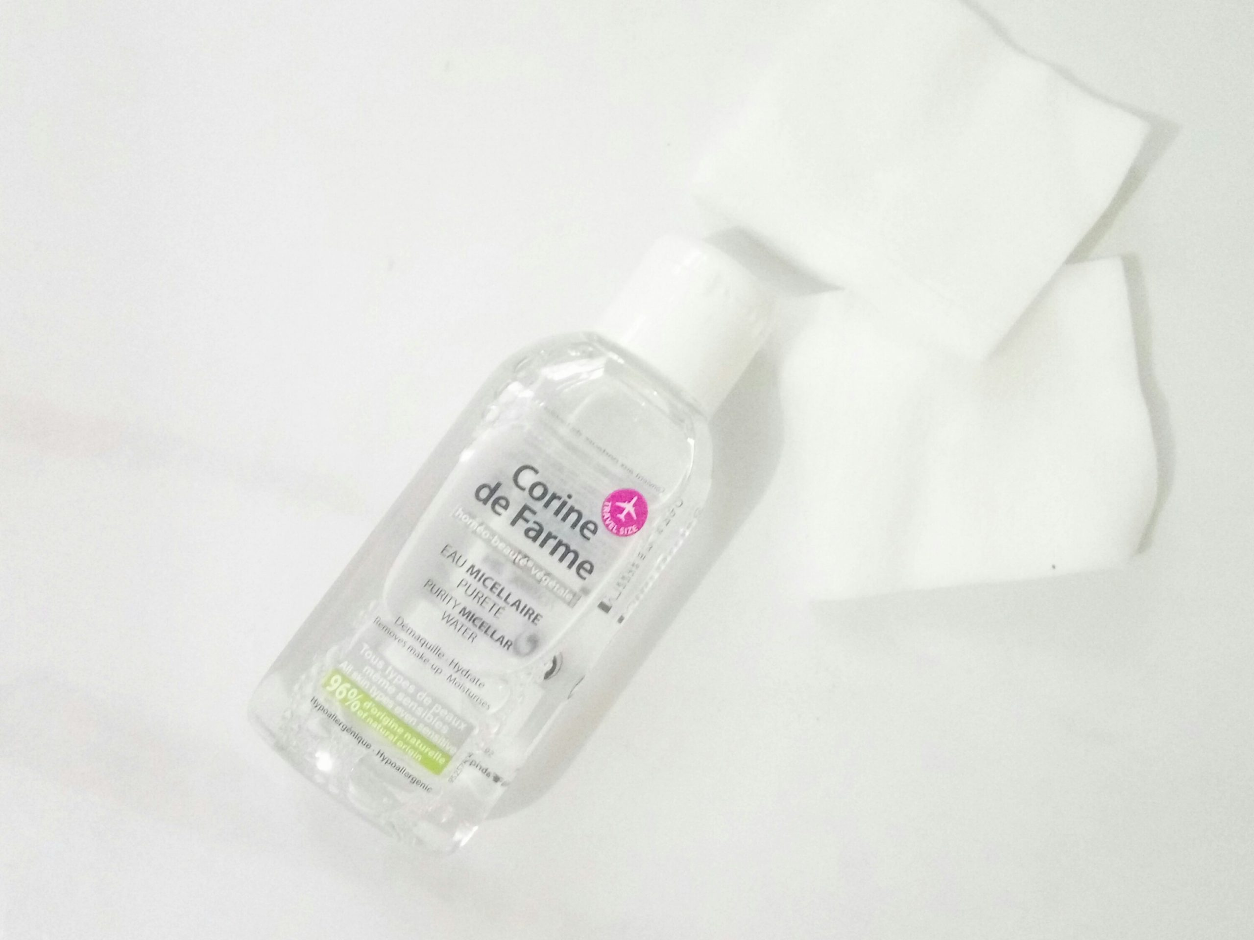img 20181123 112307 01 2085222184 scaled Corine de Farme Purity Micellar Water Review
