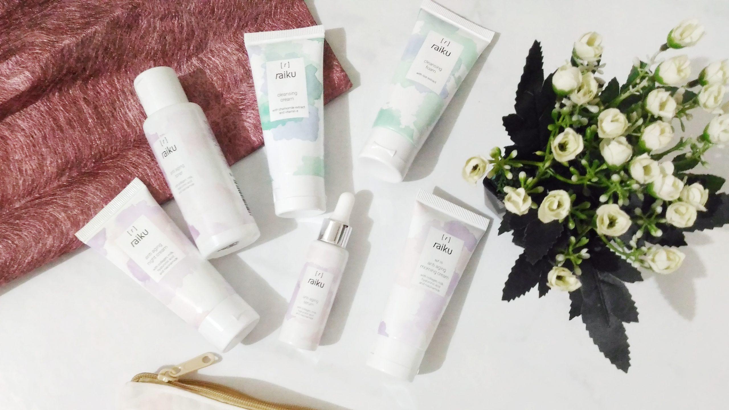 p 20181019 233309 02 scaled Review Raiku Beauty Anti Aging Skincare Series