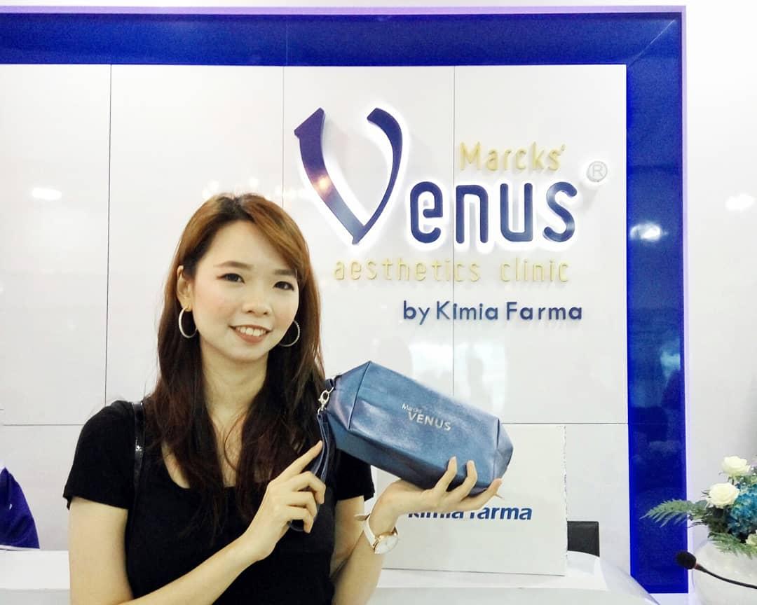 "img 20181207 091653 906 Soft Launching Marcks Venus Clinic: ""Yang Penting Sehat dan Aman, Cantik Itu Bonus."""