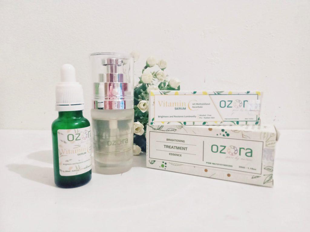 img20190303092855 02 e1612634790296 Review Ozora Skincare Brightening Essence dan Vitamin C Serum