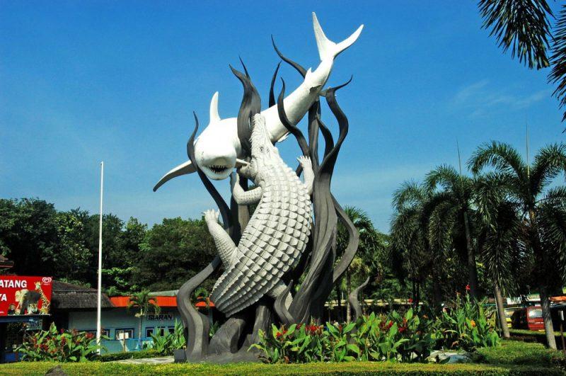 wisata budaya tionghoa surabaya